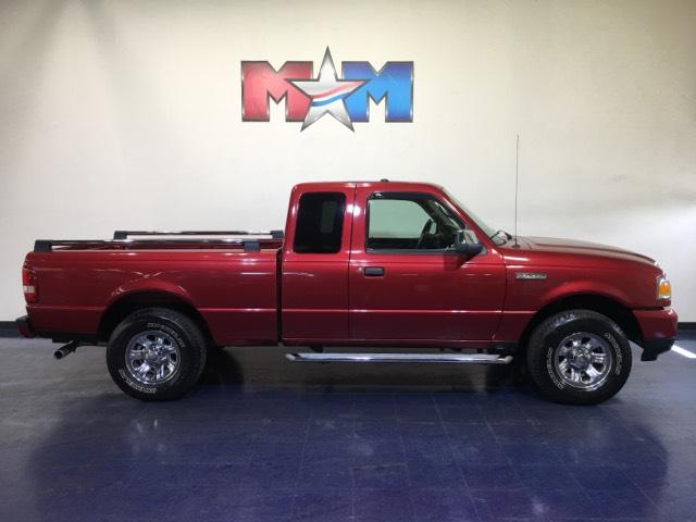 Pre-Owned 2008 Ford Ranger 2WD 4dr SuperCab 126 XLT