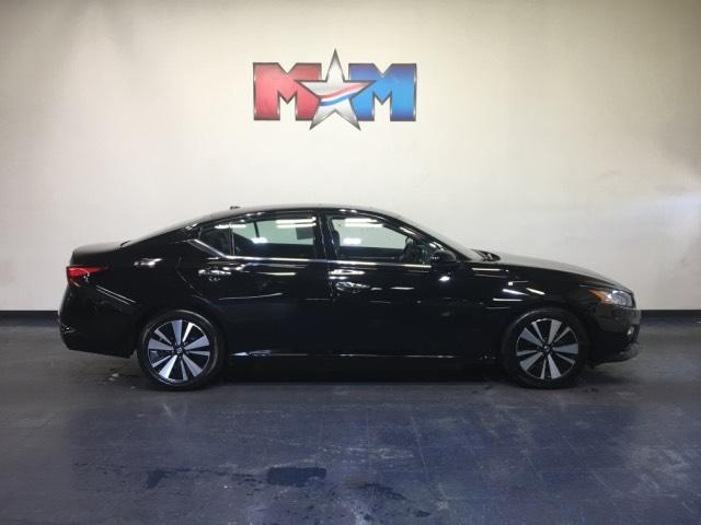 Pre-Owned 2019 Nissan Altima 2.5 SL Sedan