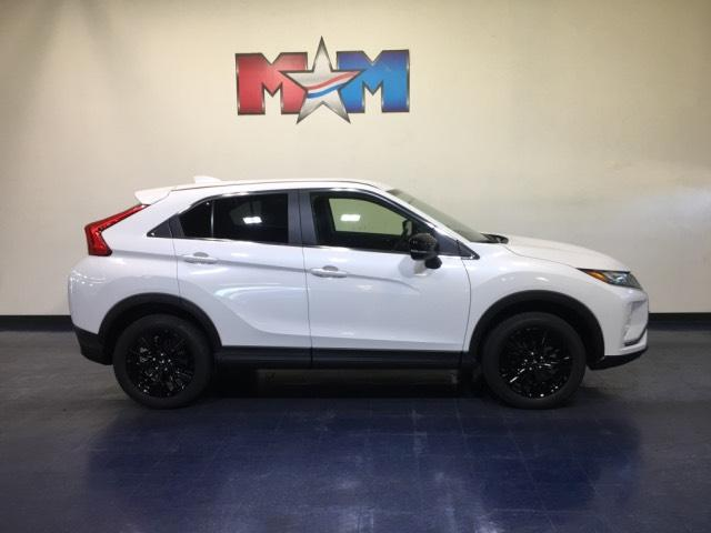 New 2020 Mitsubishi Eclipse Cross LE S-AWC