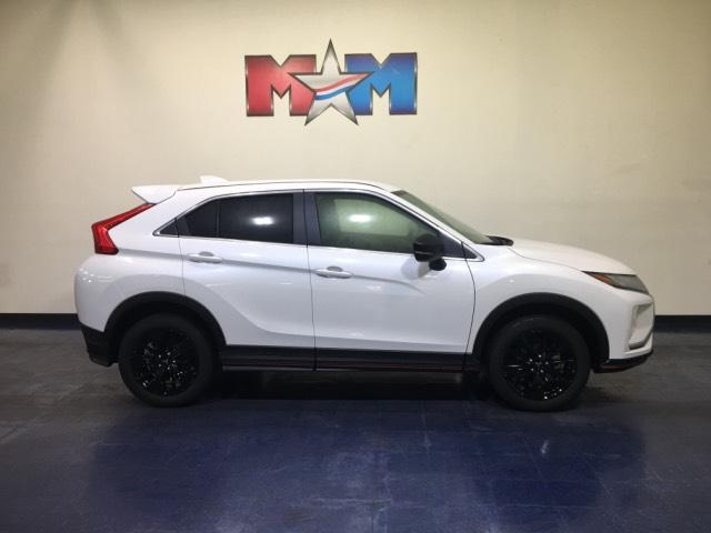 New 2020 Mitsubishi Eclipse Cross SP S-AWC