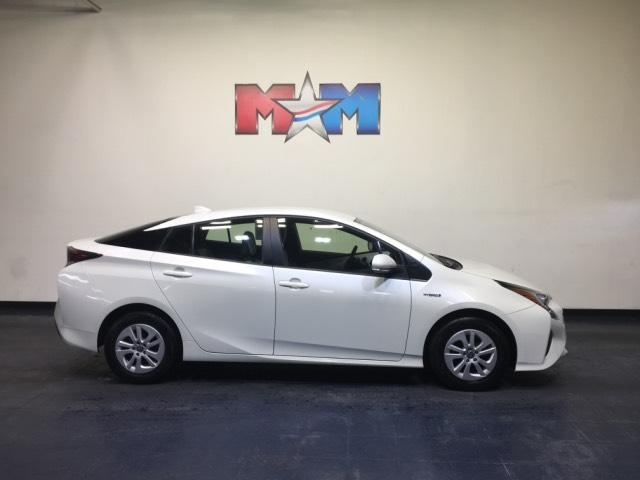Pre-Owned 2018 Toyota Prius One