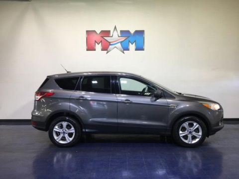 Pre-Owned 2014 Ford Escape 4WD 4dr SE