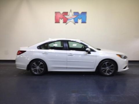 Pre-Owned 2016 Subaru Legacy 4dr Sdn 2.5i Limited
